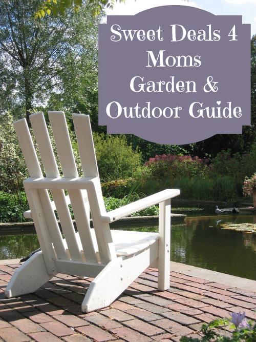 garden & outdoor guide