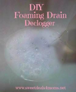 Homemade Drano Recipe