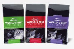 worlds best cat litter rebate