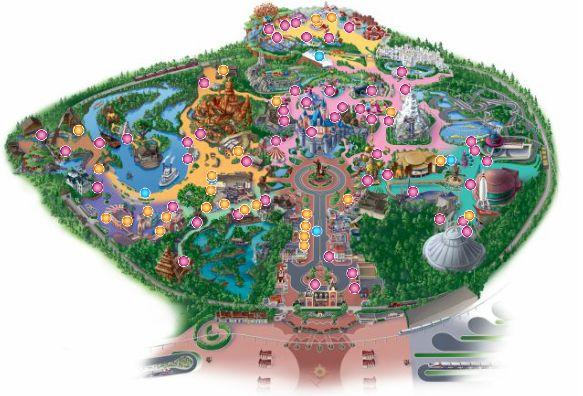 Tips for Visiting Disneyland With Kids - Sweet Deals 4 Moms