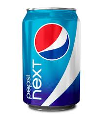 pepsi next