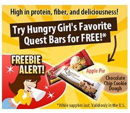 quest bar