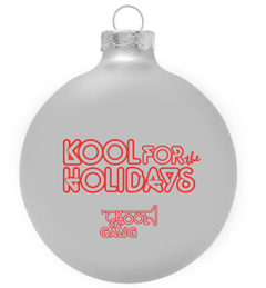kool ornament