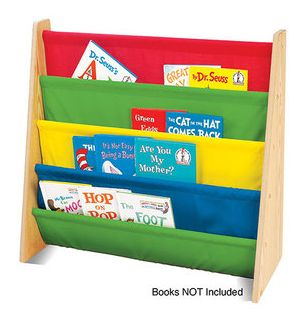 Kids Storage and Organization