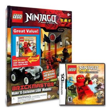 ninjago bundle