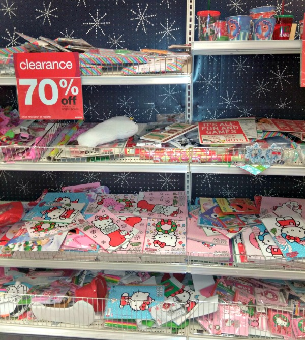 Target Christmas Clearance Update Cheap Elf On The Shelf