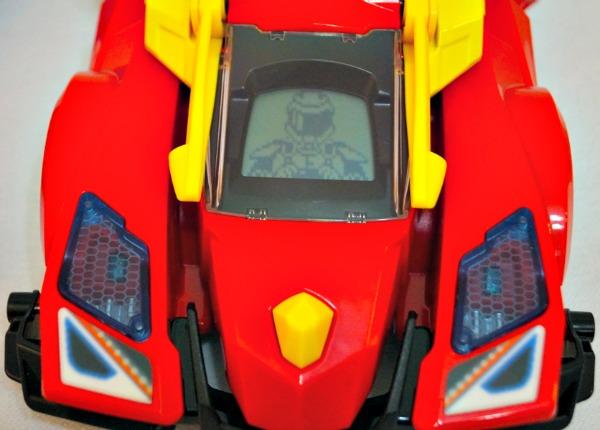 vtech racecar driver
