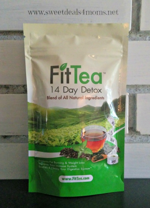 fit tea 1