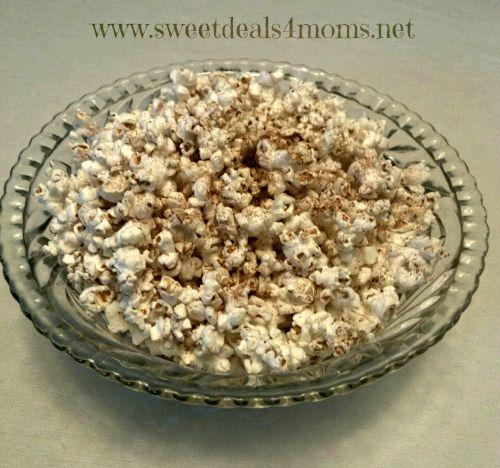del cove spices popcorn