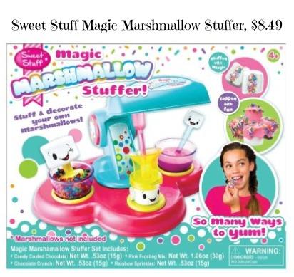 marshmallow stuffer